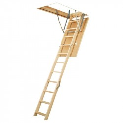Чердачная лестница Smart Plus