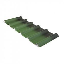 Зеленый 3D